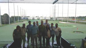 Top Golf Social